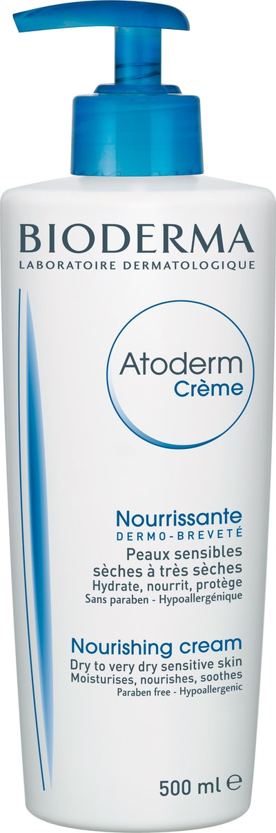 Atoderm Cream for Very Dry or Sensitive Skin