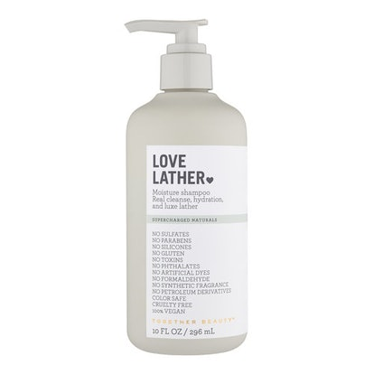 Love Lather Moisture Shampoo