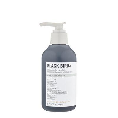 Black Bird Shampoo