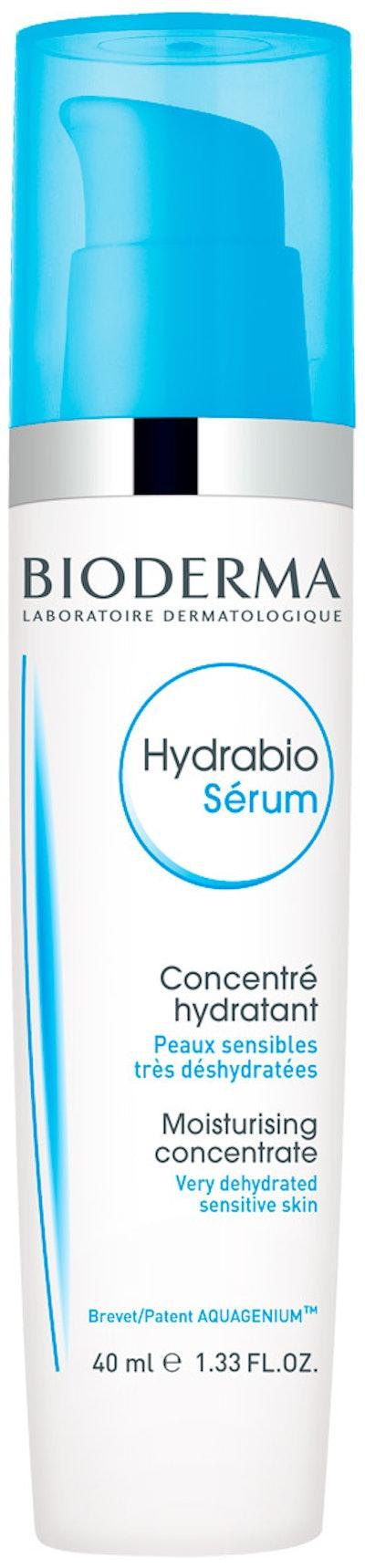 Hydrabio Moisturizing Serum For Face and Neck