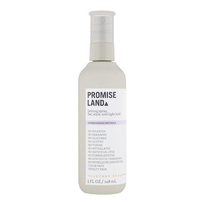Promise Land Setting Spray