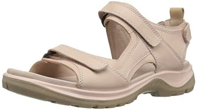 ECCO Women's Yucatan Outdoor Hiking Sandal