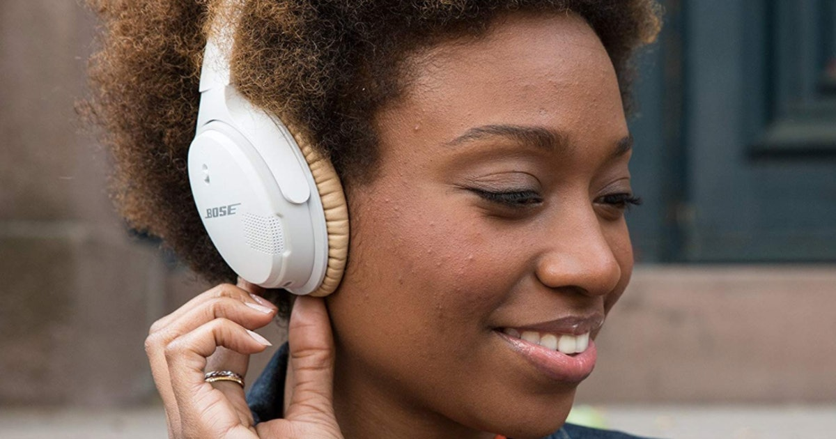 The Best Prime Day Headphone Deals Today Are Up To 55% Off — & Are Going To Sell Out Fast