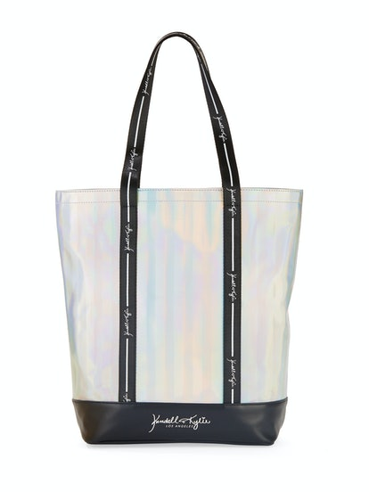 Kendall + Kylie for Walmart Iridescent Tote