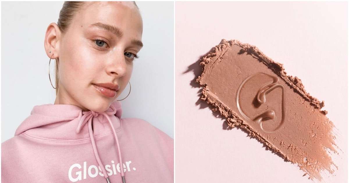 GlossiWear Is Glossier's Merch Line — But It's Only For A Limited Time