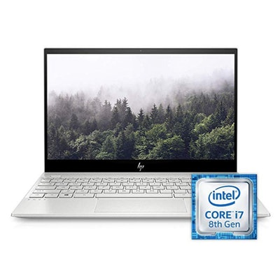 """HP ENVY 13"""" Thin Laptop"""