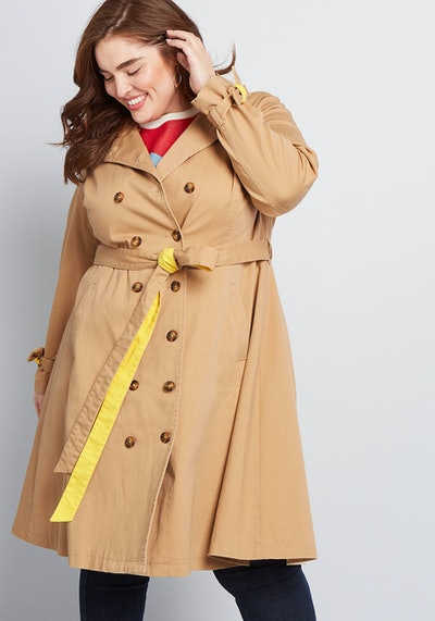 Classic Imagination Trench