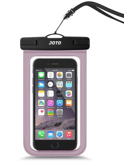 JOTO Universal Waterproof Pouch Cellphone Dry Bag