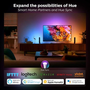 Philips Hue Single Premium Smart Bulb