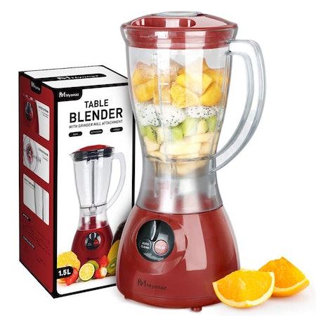 MYONAZ 48 Ounce Blender