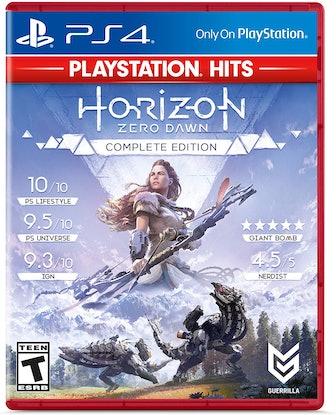 Horizon Zero Dawn Complete Edition Hits — PlayStation 4
