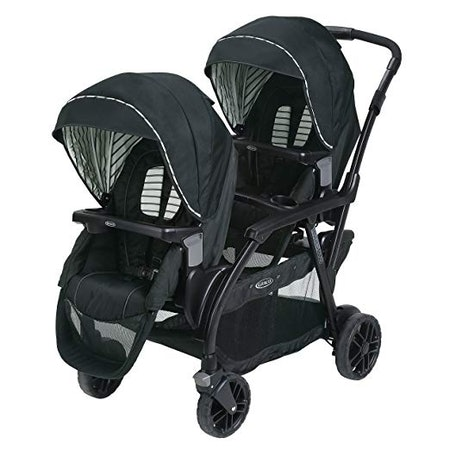 Graco Modes Stroller, Duo Double, Holt