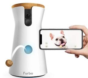 Furbo WiFi Dog Camera