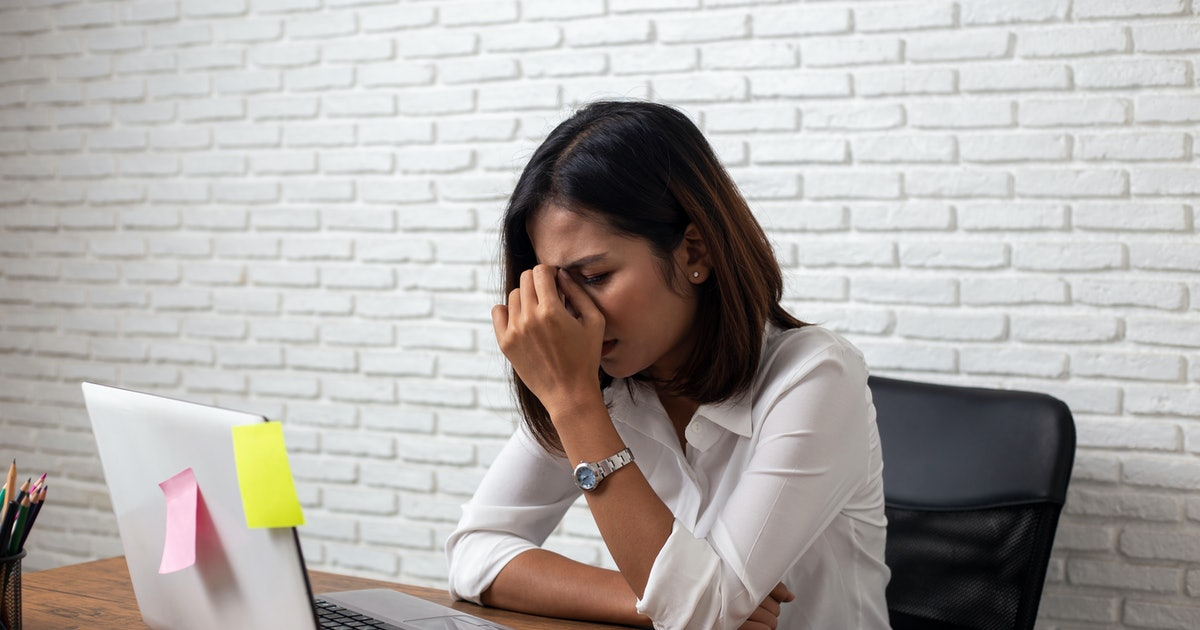 What Is Mid-Year Burnout? Workplace Exhaustion May Hit Some Harder During The Summer