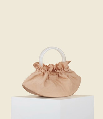 Lily Bag in Coral