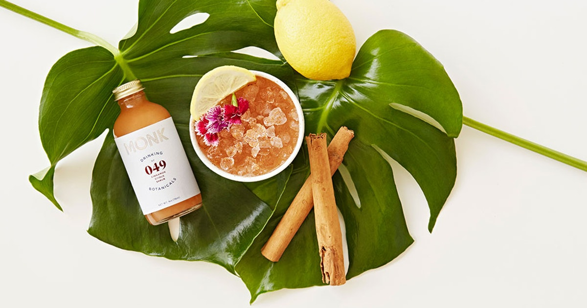 Are CBD Cocktails A Solution To Booze-Free, Chill Summer Drinks?