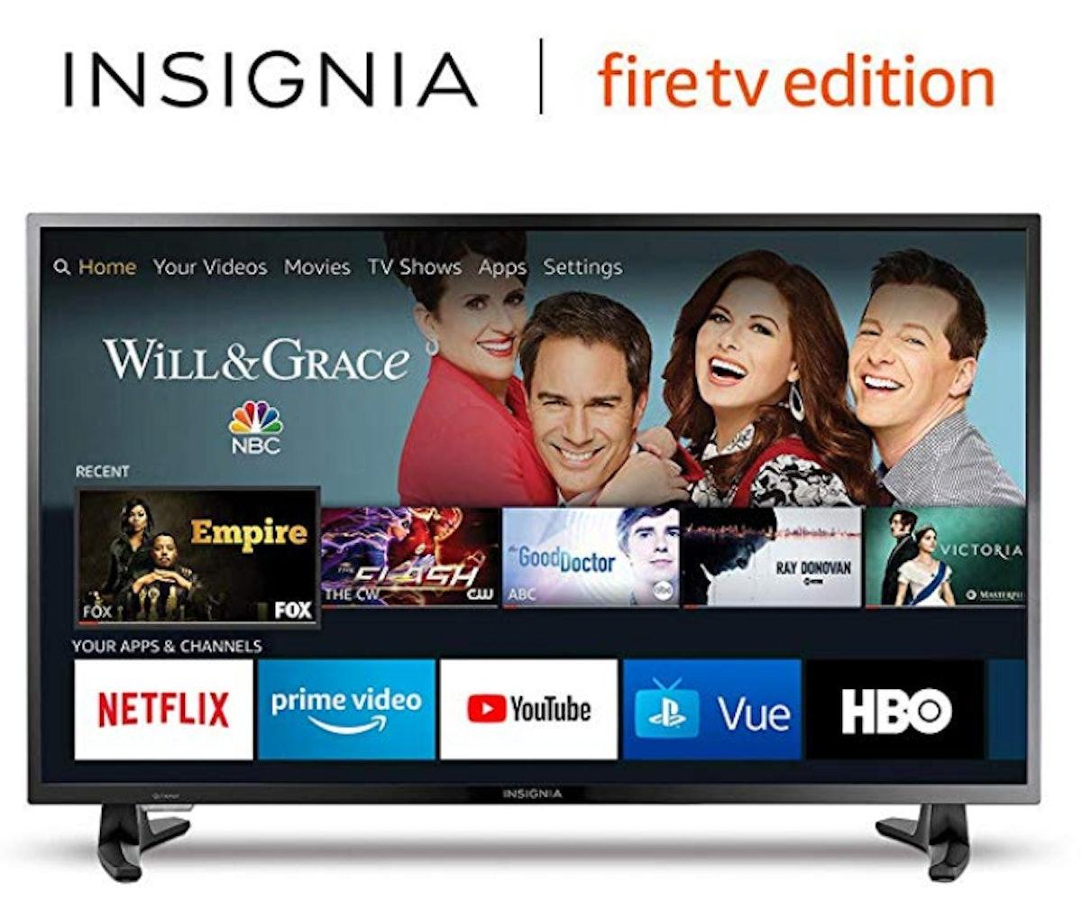 Insignia 39-inch 1080p Full HD Smart LED TV