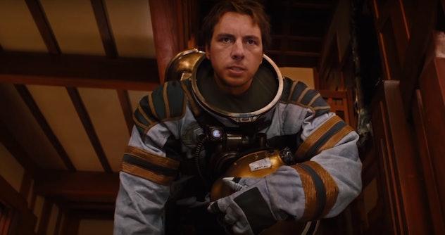 Magical movies: 'Zathura: A Space Adventure'