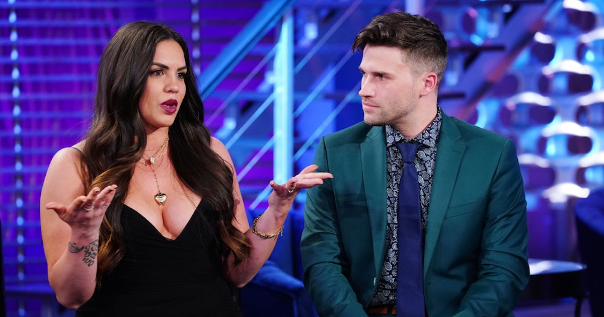 Tom Schwartz & Katie Maloney Aren't Legally Married, According To Lance Bass
