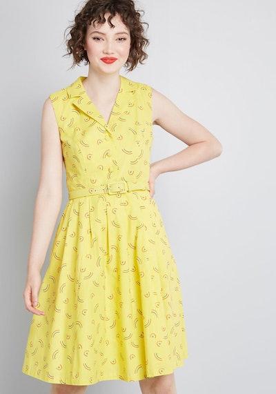 It's an Inspired Taste Shirt Dress