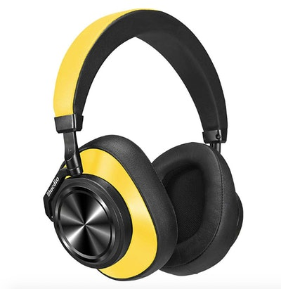 Bluedio T6 (Turbine) Active Noise Canceling Headphones
