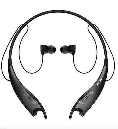 Mpow Jaws Gen-3 Bluetooth Headphones
