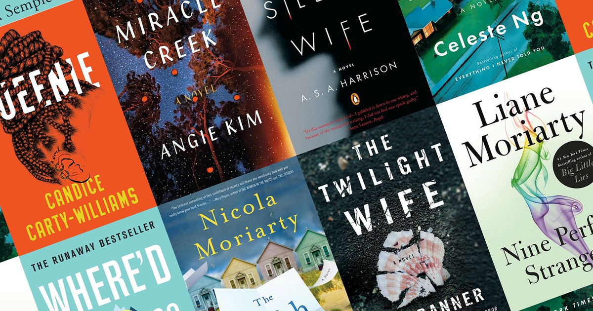 Before The 'Big Little Lies' Season 2 Finale, Add These 11 Books To Your Must-Read List