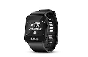 Garmin Forerunner 35, Easy-to-Use GPS Running Watch
