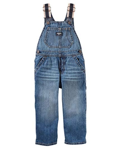 OshKosh B'Gosh Boys' Toddler World's Best Overalls