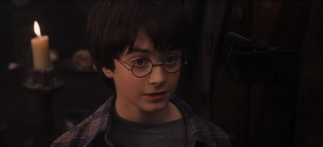 Magical movies: 'Harry Potter'