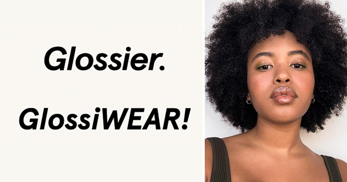 Where To Buy Glossier's Glossiwear Before The Limited-Edition Beauty Merch Sells Out