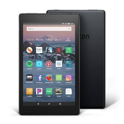 Fire HD 8 Tablet, 16 GB