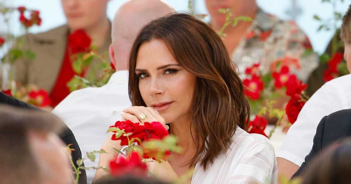 These 5 Victoria Beckham Productivity Hacks Will Help You Prioritise Those Pesky Tasks On Your To-Do List