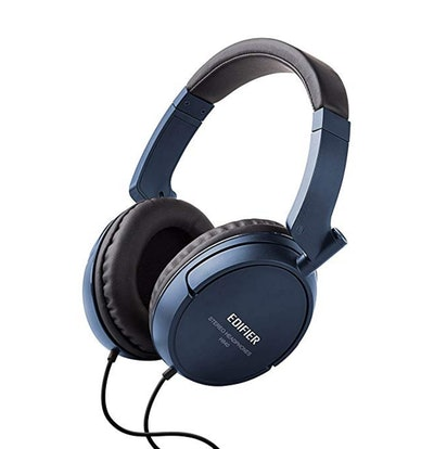 Edifier H840 Audiofile Over-the-Ear Headphones