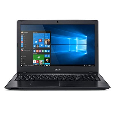 "Acer Aspire E 15, 15.6"" Full HD, 8th Gen Intel Core i3-8130U, 6GB RAM Memory, 1TB HDD, 8X DVD, E5-57..."