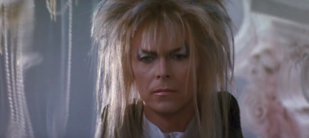 Magical movies: 'Labyrinth'