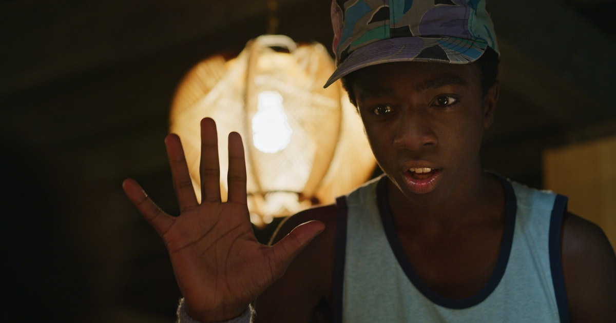 'Stranger Things 4' Might Not Happen At All, According To Caleb McLaughlin