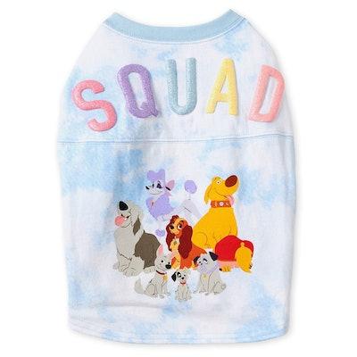 Disney Dogs Spirit Jersey for Dogs - Oh My Disney