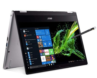 Acer Spin 3 Convertible Laptop