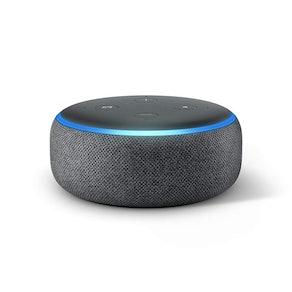Echo Dot (3rd Gen) - Charcoal