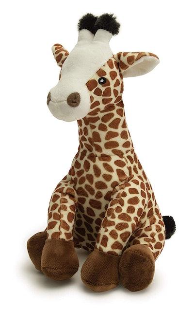 Gilbert the Farting Giraffe Interactive Plush Toy