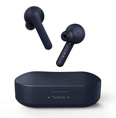 TicPods Free True Bluetooth Earbuds