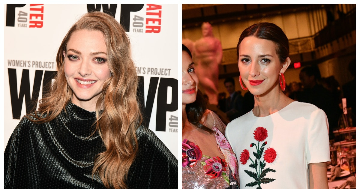 """Amanda Seyfried, Arielle Charnas, & Who Gets To Be """"Proud"""" Of Their Body"""