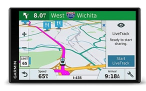 Garmin DriveSmart 61 GPS Navigator