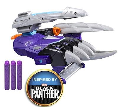 Avengers Marvel Endgame: Nerf Black Panther Assembler Gear