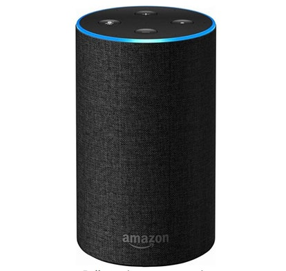 Echo (2nd Gen) Smart Speaker With Alexa