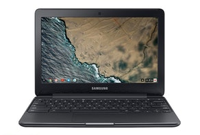 Samsung Chromebook 3, 11.6-Inch With 4GB Ram and 64GB