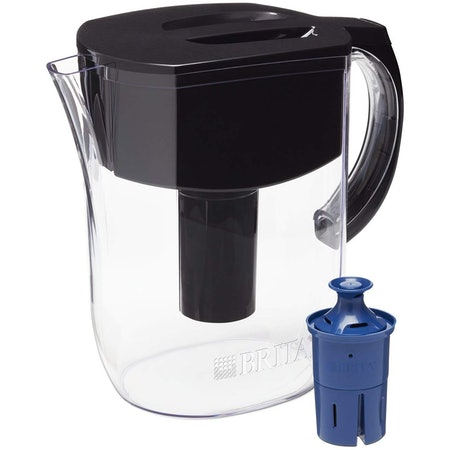 Water Pitcher with 1 Longlast Filter
