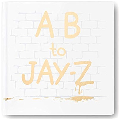 'A B to Jay-Z' by Jessica Chiha & illustrated by Alex Lehours