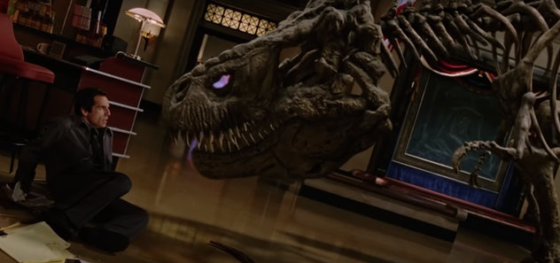 Magical movies: 'Night at the Museum'